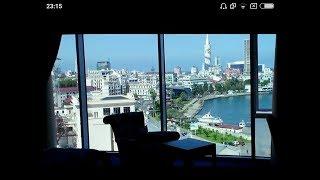 Batumi Georgia  city photo : Batumi-Georgia 2015- Tourist tour-Leogrand hotel