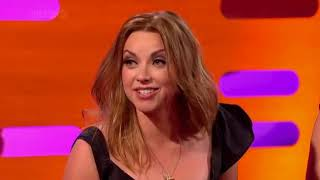 Video The Graham Norton Show Season 8 Episode 1 MP3, 3GP, MP4, WEBM, AVI, FLV September 2019