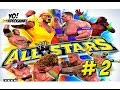 Wwe All Stars Part 2 Yovideogames