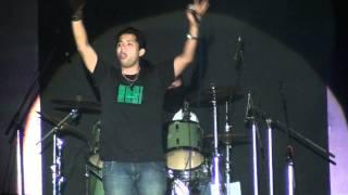 Yeshua Band-live @ Agra