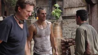 Nonton Savage Dog   Behind The Scenes Film Subtitle Indonesia Streaming Movie Download