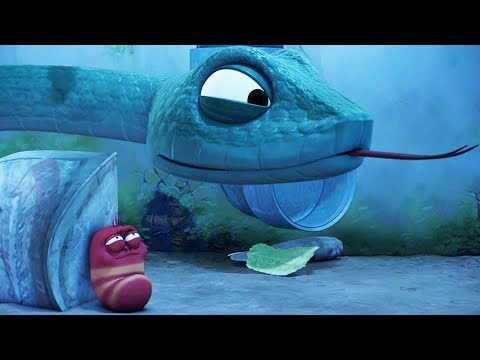 LARVA - SNAKE HUNT | Cartoon Movie | Cartoons For Children | Larva Cartoon | LARVA Official - Thời lượng: 42:05.