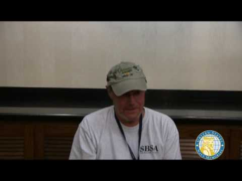 USNM Interview of William Pfeffer Part Five The Events of March 19 and Ens  Barber