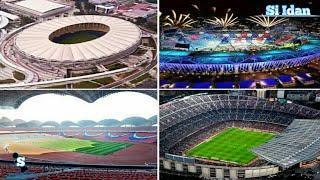 Video 8. Stadion Terbeser di Dunia Menurut Kapasitasnya. MP3, 3GP, MP4, WEBM, AVI, FLV Desember 2018
