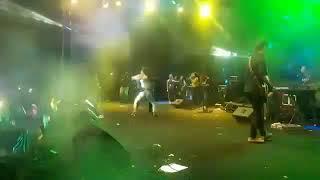 DEWI PERSIK LIVE- JARAN GOYANG  2018