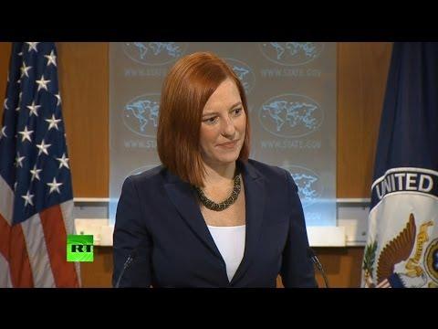 Госдеп США: «Частное лицо» в США, России и Украине