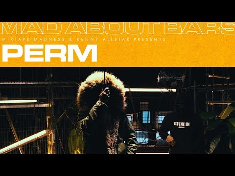 Perm – Mad About Bars w/ Kenny Allstar [S4.E9] | @MixtapeMadness