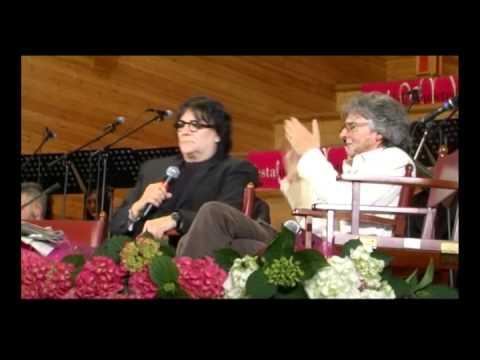 Festa dell'Inquietudine 2010, Premiazione Renato Zero – Inquieto dell'Anno
