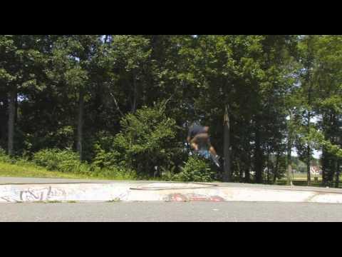 Stanley Quarter BMX