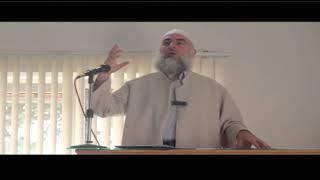 Ju ftoj të gjithve: Largohuni nga alkooli - Hoxhë Ulvi Fejzullahu