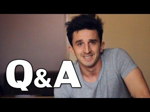 vlog - Pytajcie o wszystko, co chcecie wiedzieć! ;) http://facebook.com/GolonkaKrzysztof http://instagram.com/KGolonka http://trenujzkrzychem.pl.