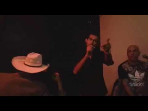 Douglas Dantas festa boa em Marechal Candido Rondon