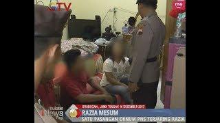 Video Menggelar Razia, Polisi Dapati Seorang Wanita Berbuat Mesum Dengan 2 Lelaki - BIP 17/12 MP3, 3GP, MP4, WEBM, AVI, FLV Desember 2017