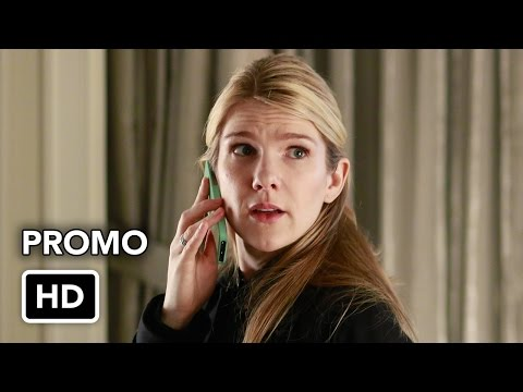 The Whispers - Episode 1.12 - Traveller In The Dark - Promo