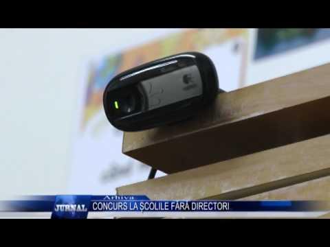 CONCURS LA SCOLILE FARA DIRECTORI