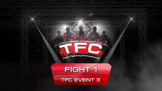 TFC czyli legalna ustawka – 3 Barbarians FT (St. Petersburg, Rosja) vs HFA (Gdynia, Polska)