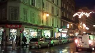 Argenteuil France  City new picture : Argenteuil (France) by night