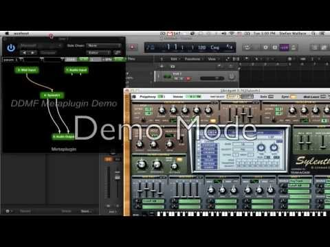 Logic Pro X with 32Bit Plugins [HOW TO FULL TUTORIAL]