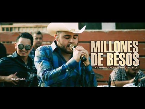 Millones De Besos (En Vivo Desde Mi Rancho)