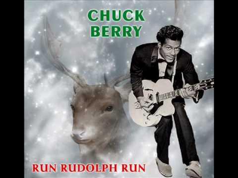 Tekst piosenki Christmas Carols - Run Rudolph Run po polsku