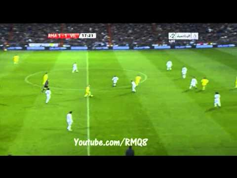 Video Real Madrid Vs Villarreal Clip 9.1.2011 JSC Sport download in MP3, 3GP, MP4, WEBM, AVI, FLV January 2017
