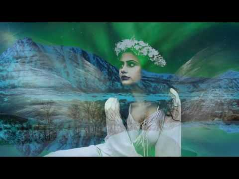 Enya. Pale Grass Blue