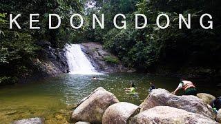 Some aerial view of sungai kedongdong at batang kali.Tools : phantom 3 advancemusic by audionautix.com