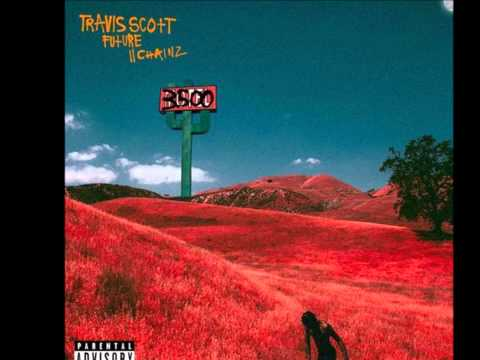 Travis Scott Ft. Future & 2 Chainz - 3500 (For The Coat )(CDQ)