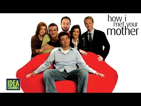 PBS - First of all, spoilers. MASSIVE SPOILERS! How I Met Your Mother is a popular sitcom that has been running 9 years, teasing its audience the whole long way wi...