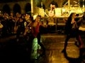 Notte Bianca Sulmona 2010- piazza garibaldi