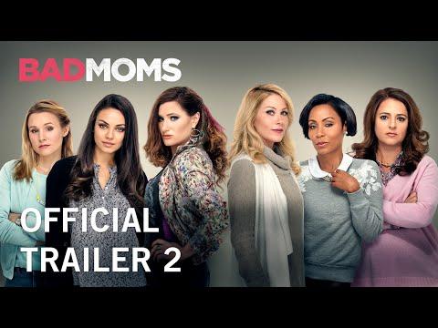 Bad Moms (Trailer 2)