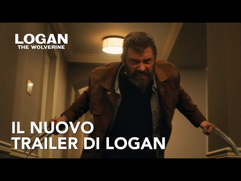 Logan - The Wolverine | Il Nuovo Trailer | 20th Century Fox [HD]