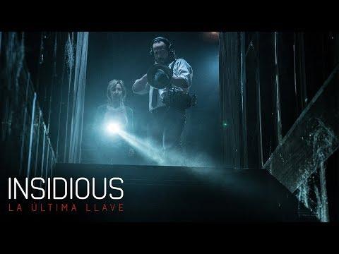 Insidious: La Última Llave - Te persiguen?>