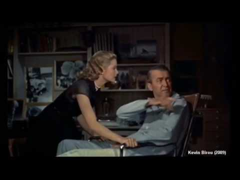 Rear Window (1954) Modern Trailer