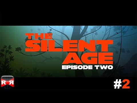 the silent age ios help