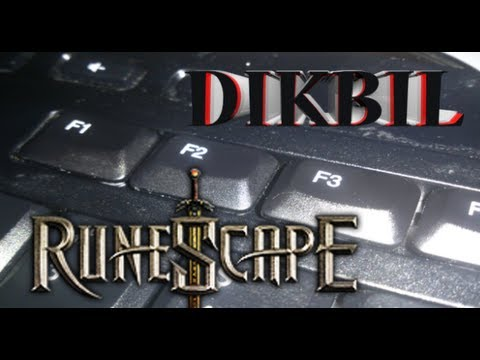 how to use f keys on laptop for runescape