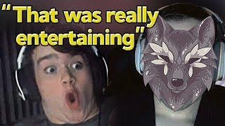 Dakotaz Reacts to Our Montage