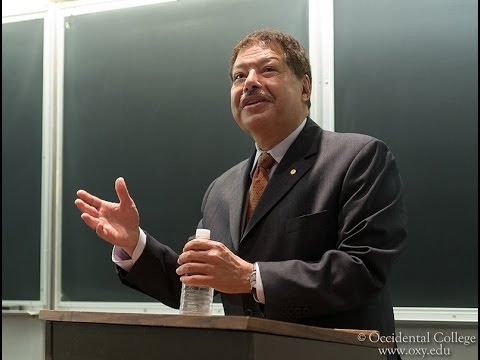 Insight: Ideas for Change - Ahmed Zewail