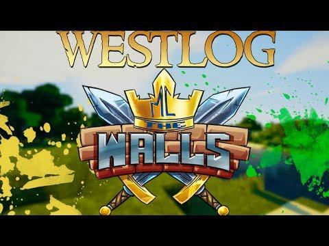 WESTLOG! Поиграем в TheWalls! (Mrk0tA & HellKnight & ForseGos & LordGuard)