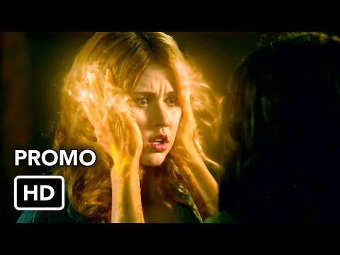 Shadowhunters Season 2 (Promo 'Declare Your Loyalty')