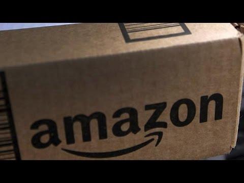ΗΠΑ: 100.000 προσλήψεις σχεδιάζει η Amazon – economy