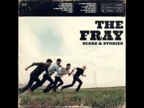 The Fighter (2012) (Song) by The Fray