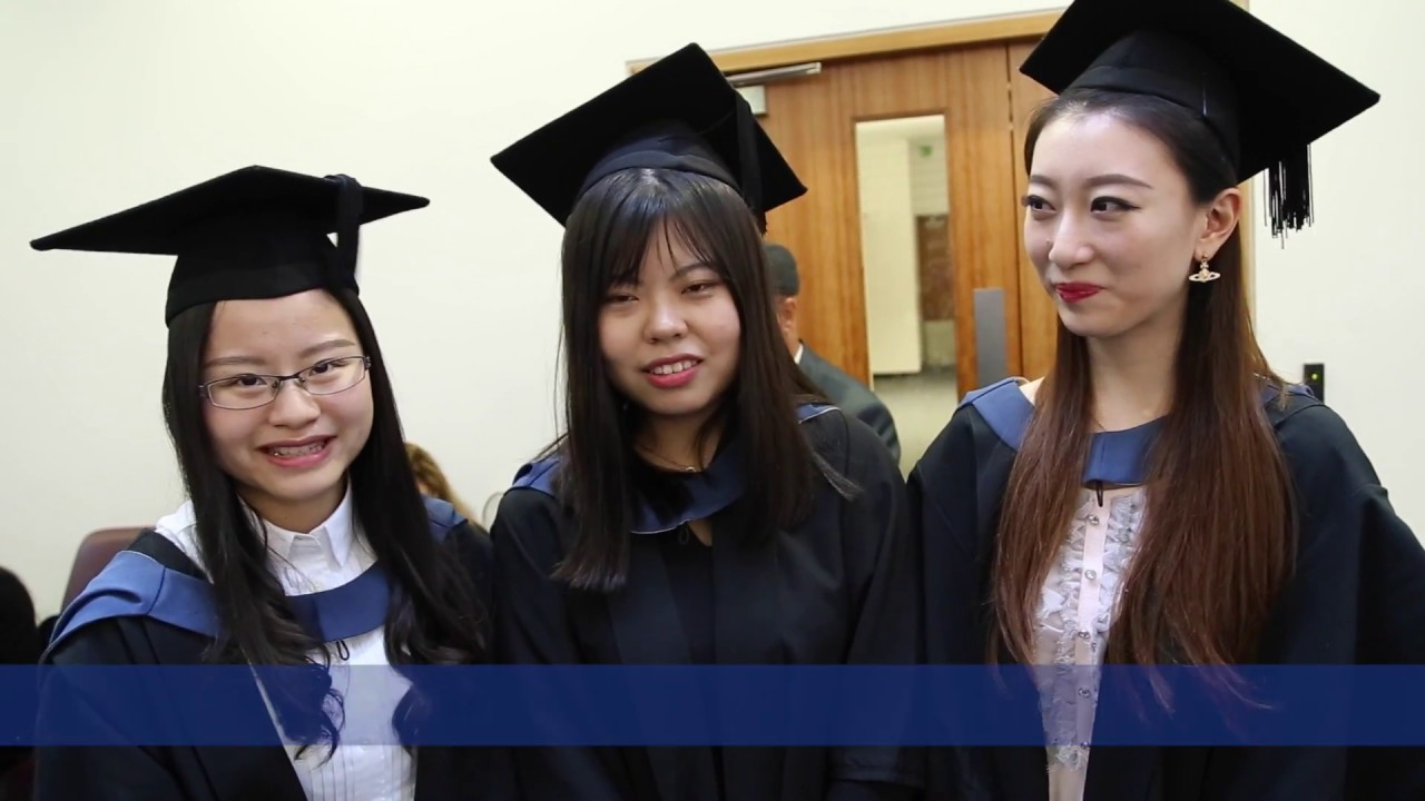 Our graduates' favourite ICMA Centre experiences