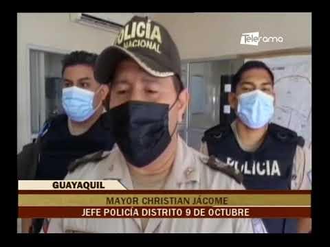 Guayaquil al Instante 20-09-2021