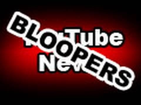 YouTube News (Bloopers #2)