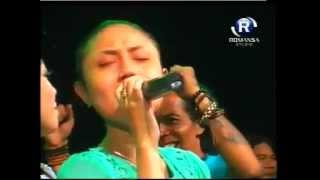 ''Cinta Abadi'' Monata Live Gresik sodik nangis