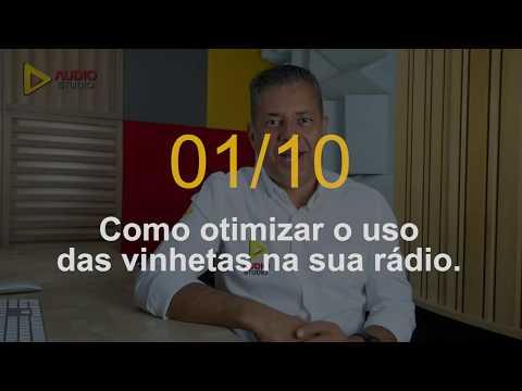 01 Como otimizar sua rádio