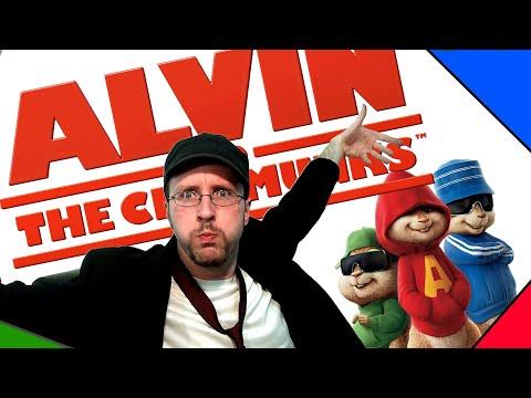 Alvin and the Chipmunks - Nostalgia Critic