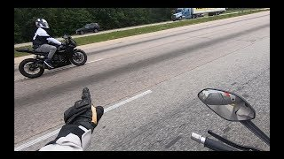 10. Ducati Monster 1200 | First Ride