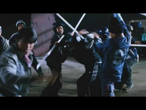 phim Chiến Binh Báo Thù